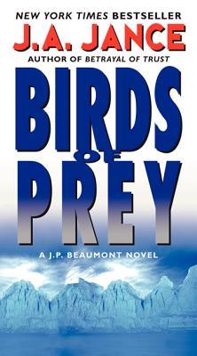 Birds of Prey By Jance, Judith A.