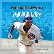 Chicago Cubs By Gilbert, Sara